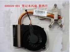 new 606609-001 607084-001 for HP CQ42 G42 G62 CQ62 CPU cooling heatsink with fan