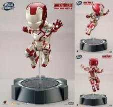 Egg Attack Iron Man 3 Mark XLII