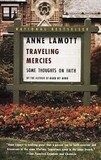 Acc, Traveling Mercies: Some Thoughts on Faith, Anne Lamott, 0385496095, Book