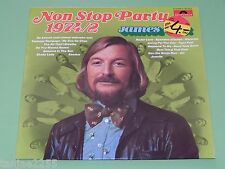 James Last - Non Stop Party 1974 / 2 - 1974 Polydor LP
