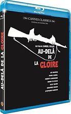 Blu Ray : Au delà de la gloire - GUERRE - NEUF