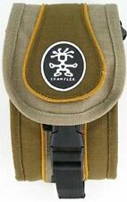 Crumpler DIGITS Sporty Guy 0.4 (Brown/Oatmeal) Pouch Camera Bag