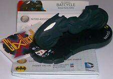 BATCYCLE #V001 Batman: Streets of Gotham DC Heroclix Vehicle
