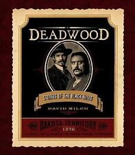 Deadwood: Stories of the Black Hills, Milch, David, Good Book