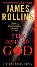 The Eye of God (Sigma Force)-ExLibrary