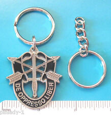 ARMY Special Forces -  keychain  ,  key chain  , keyring GIFT BOXED