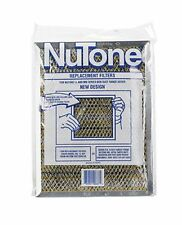 Broan Nutone LL62F Range Hood Replacement Filter for MM 6500 & LL6200