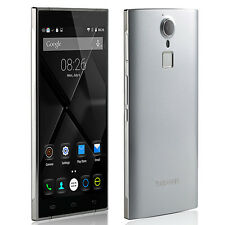 """DOOGEE F5 5.5"""" 4G LTE Octa-Core MTK6753 Android 5.1 Smartphone 3GB 16GB Gray"""