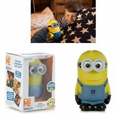 Despicable Me Minion Dave 'Illumi-mates' Led Light Brand New Gift