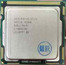 Free shipping Intel Xeon X3430 2.4GHz 6MB LGA1156 processor