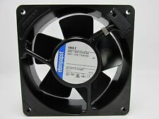ebm-papst 4656Z Axial Fan, Tubeaxial, Square, Ball, 4000Z Series, 230 VAC