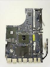 Apple Macbook 13 A1181 Logic Board Intel CPU 2.0GHz P7350 White 820-2496-A 661-5