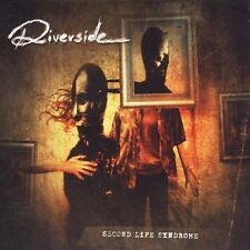 Second Life Syndrome by Riverside (CD, Oct-2005, Inside Out/SPV)
