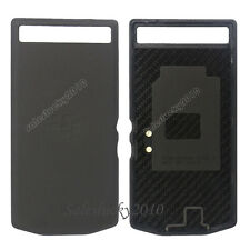 OEM Housing Battery Door Back Cover Case For BlackBerry Porsche Design P9982