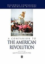 Wiley Blackwell Companions to American History: A Companion to the American...