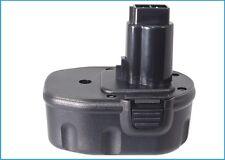 UK Battery for DeWalt DC528 Flashlight DC551KA DC9091 DE9038 14.4V RoHS