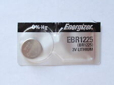 Fast Ship-1- New-Lithium Energizer  Battery -3V-cr1225 -BR1225-