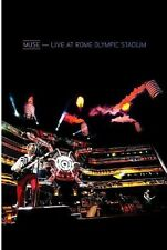 Muse - Live at Rome Olympic Stadium [New CD] With DVD