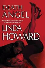 Death Angel by Linda Howard (2008, Hardcover) S7375