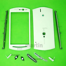 White Full Housing Cover Case For Sony ERICSSON MT15i MT11i Xperia Neo MT15 MT11