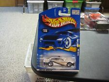 2001 Hot Wheels 2001-149 Holden Commodore Police Car White  MONMC
