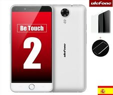 Ulefone be Touch 2 ,LIBRE, 4G,OCTA CORE MTK6752 1.7Ghz, 3G RAM, SONY,FULL HD 5'5