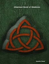 Charmed Book of Shadows by Jennifer Oneal