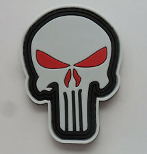 NEW  THE PUNISHER SF / SEALS   Patch SJK      343