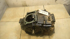 84 honda XR350R XR 350 R engine motor bottom end crank trans 977