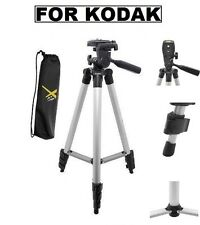 "50"" Lightweight Tripod For Kodak Easyshare Digital Camera  (See listed models"