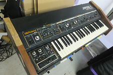 Roland Jupiter 4 Music Synthesizer Keyboard  As Is  Worldwide shipment
