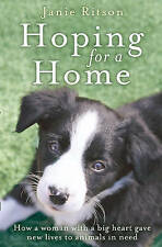 Hoping For A Home: How a woman with a big heart gave new lives to animals in nee