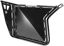 Pro Armor Doors with Solid Panels (Black) 2013-14 Polaris Ranger 900 P131209BL