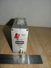 DYMEC 1MHz Analog Fiber Optic Data Link Transmitter 7633 (6733?)