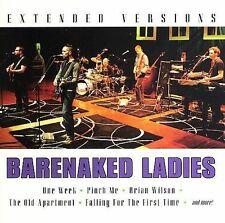 Barenaked Ladies : Extended Versions [Us Import] CD (2006)