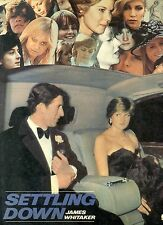 Settling Down Princess Diana  Book 1981