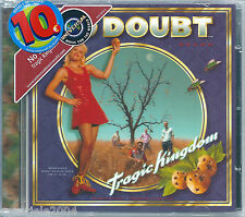 No Doubt. Tragic Kingdom (1995) CD NUOVO Don't Speak. Just a Girl. Spiderwebs