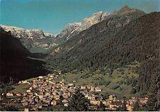 BT0680 Dolomiti canale d agordo panorama con la valle di Gares       Italy