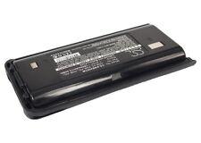 UK batterie pour Kenwood TK-2200 TK-2200L KNB-45 KNB-45L 7,4 V rohs