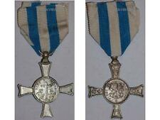 Vatican France Cross Mentana 1867 Battle Military Medal Commemorative Decoration