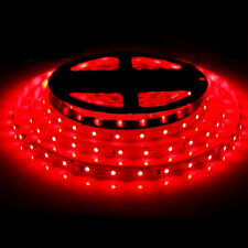 Red 5M 300Leds SMD 3528 Flexible Led Strip Light For Home Decorte Non-Waterproof