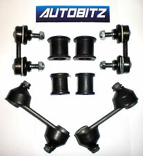 For TOYOTA CELICA 94-99 FRONT & REAR STABILISER LINKS & ANTI ROLL BAR D BUSHES