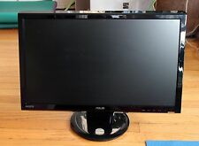 ASUS VH238H Widescreen LED LCD Monitor, built-in Speakers Full HD 1920x1080