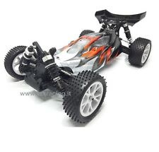 BUGGY SPIRIT 1/10 OFF-ROAD 4WD RTR 2.4GHZ ELETTRICO BRUSHLESS LIPO 7.4V VRX