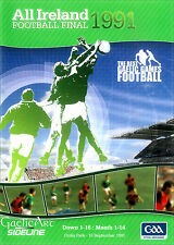 1991 GAA All-Ireland Football Final: Down v Meath DVD