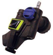 Aquatec Scuba Dive BCD Low Pressure Power Inflator w/ ScubAqua Signal Alert Horn
