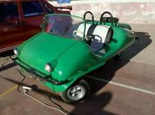 Microcar Minicar Guazzoni Engine Decarlo 200 cc Engine NOS never used or started