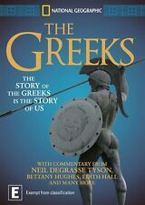 The Greeks NEW R4 DVD