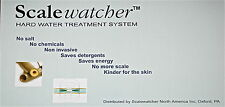 Scalewatcher, Hard Water Treatment System, Model 3-Star