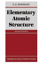 Elementary Atomic Structure-ExLibrary